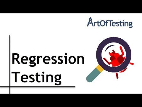 What is Regression Testing? How is it different from retesting?