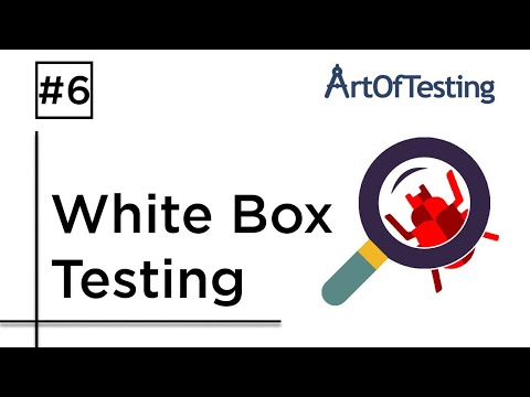 White Box Testing - Definition, Features and Techniques | ArtOfTesting