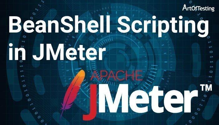 beanshell scripting in jmeter