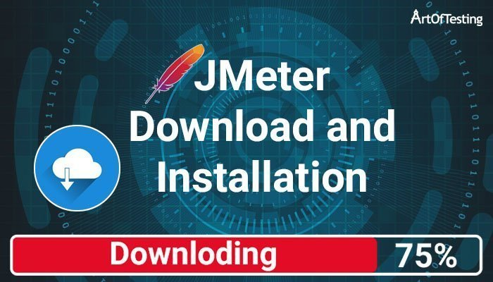 JMeter Download