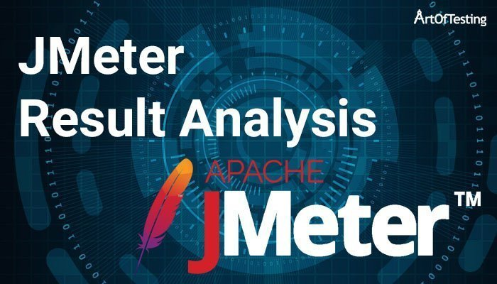 JMeter Result Analysis