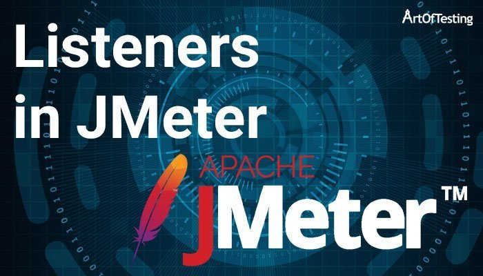 listeners in jmeter