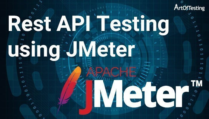 api testing using jmeter