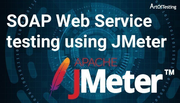 soap web service testing using jmeter