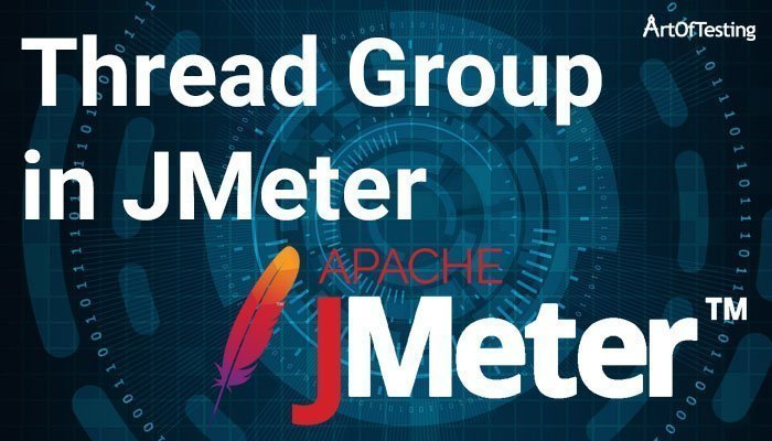 thread group in jmeter
