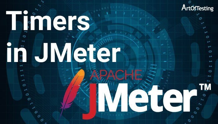 timers in jmeter