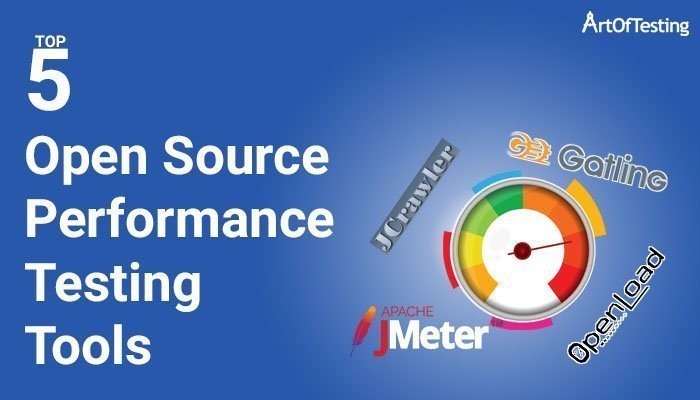 Open Source Performance Testing Tools