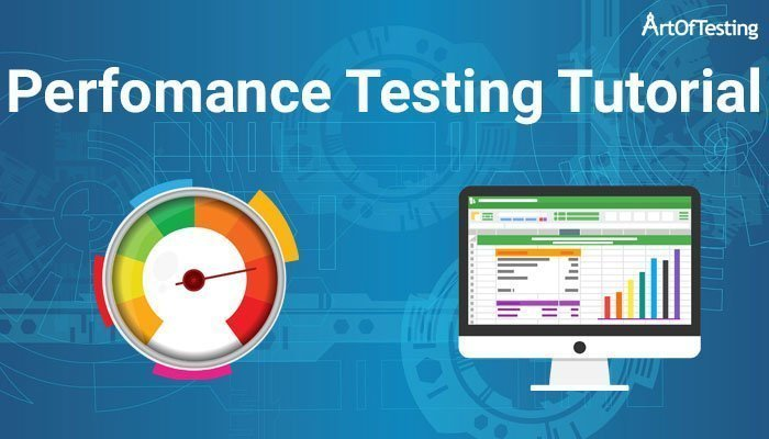 performance testing tutorial