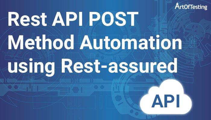 Rest API Post method