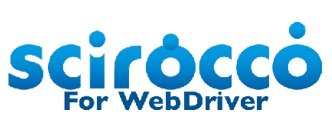 Scirocco Webdriver