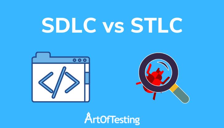 Difference between SDLC & STLC