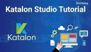 katalon tutorial