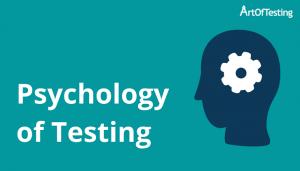 Psychology of Testing