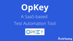 Opkey review